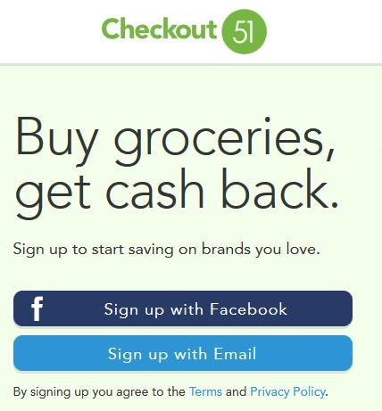 checkout51 step 1
