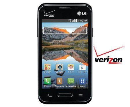 lg optimus zone 2 phone no contract