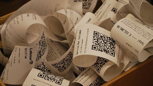 Top Free Apps That Pay You Money For Scanning Grocery Receipts - Get paid for receipts