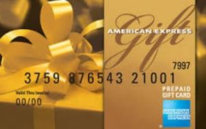 AMEX Gift Card Citi Cash Advance