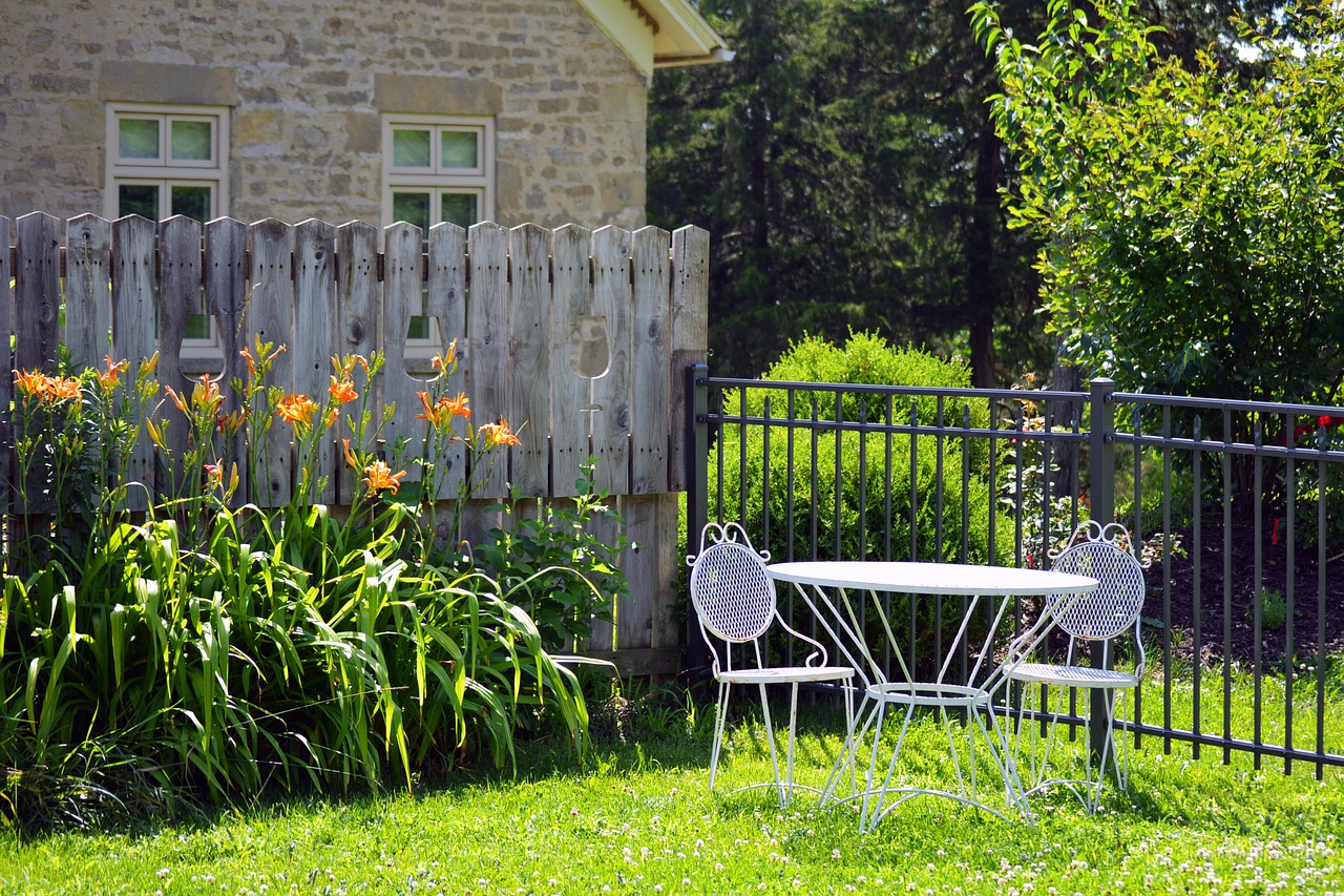 How To Make Money In Your Backyard: 10 Useful Tips