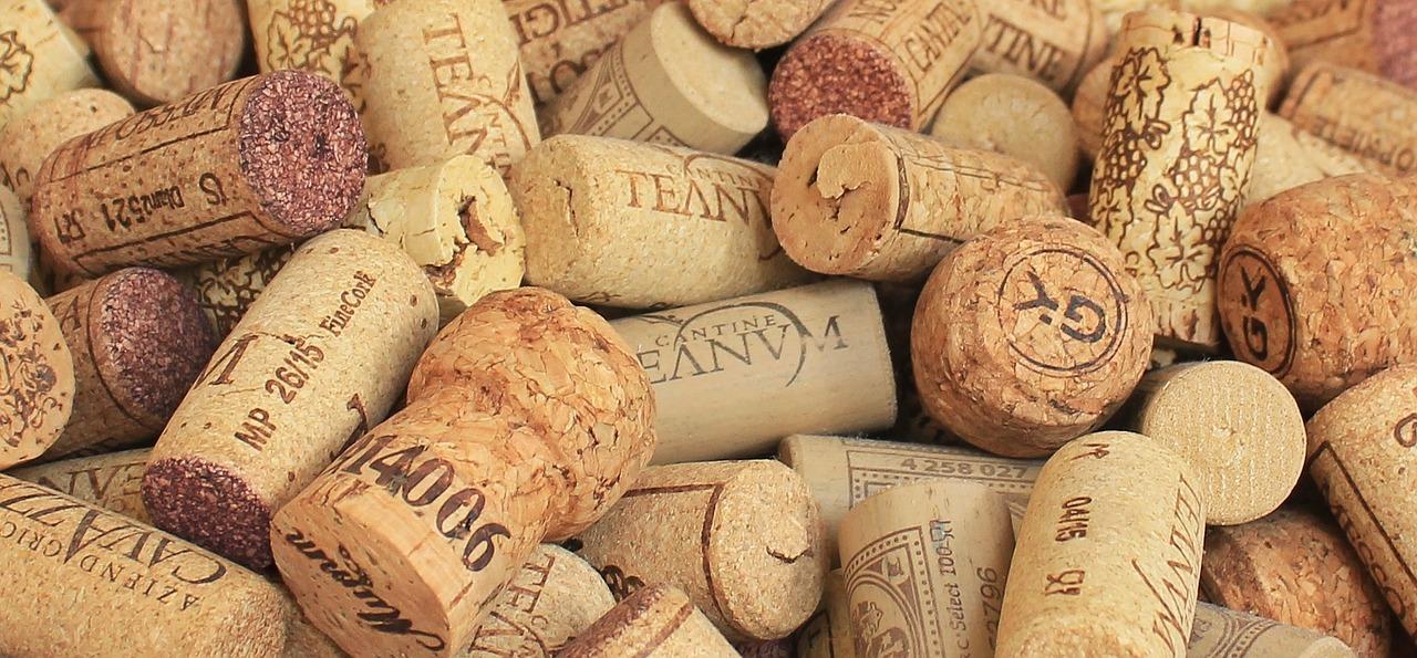 10 Ways to Make Money with Wine Corks