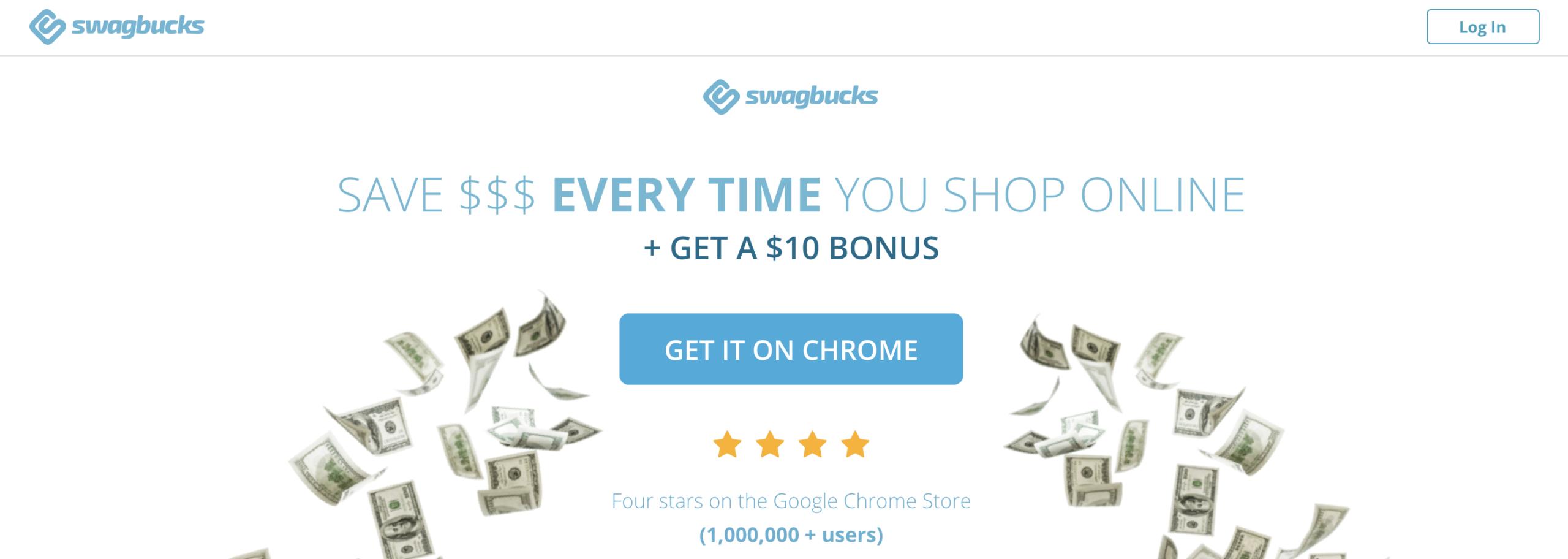 make money online with swagbucks