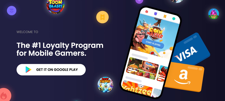 Real Money Making Games App